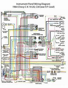 1969 C10 Oem Wiring Harness Diagram