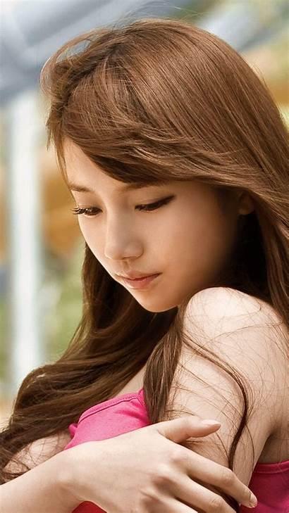 Korean Actress Wallpapers Kpop Asian Wallpapercave