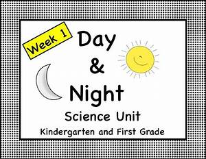 Complete lesson plans and hands on activities for Day and ...