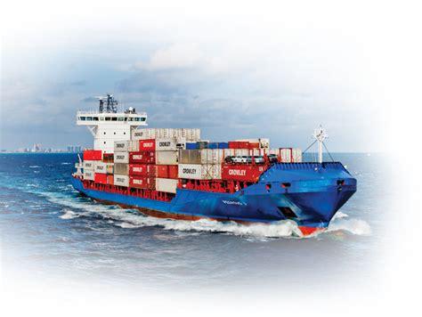 Crowley Maritime Corporation: Services, Transportation ...