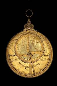 Astrolabe Report  Inventory Number 47657