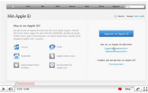 Apple Itunes Login Account