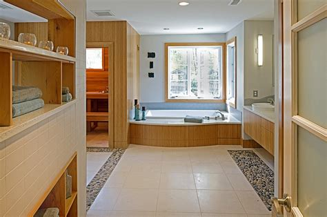 trendy bathroom additions  bring home  luxury spa