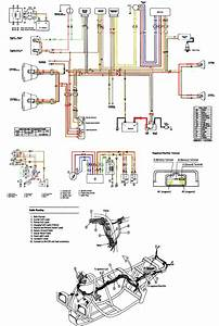 6 Wire Cdi Diagram Kawasaki