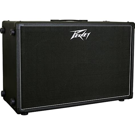 2x12 guitar cabinet peavey 212 6 50w 2x12 guitar speaker cabinet guitar center