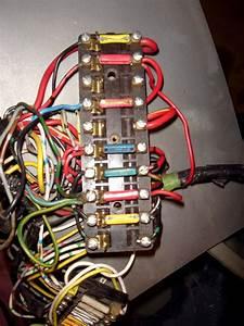 1973 5 Wiring Help