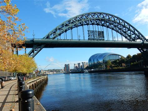 Things to do in Newcastle-Upon-Tyne with Curious About ...