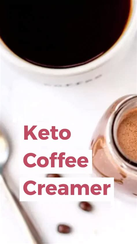 Foodie with family shares this incredible creamer recipe that has a hint of sweet and cinnamon to resemble a snickerdoodle cookie. Banana apple smoothie | Recipe in 2020 (With images) | Keto coffee creamer, Sugar free creamer ...