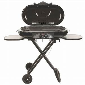 Coleman Roadtrip Grill 9949a Parts How To Light Xcursion