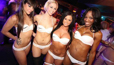 TOP 5 STRIP CLUBS IN LAS VEGAS - Las Vegas - The Poker
