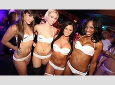 TOP 5 STRIP CLUBS IN LAS VEGAS Las Vegas The Poker