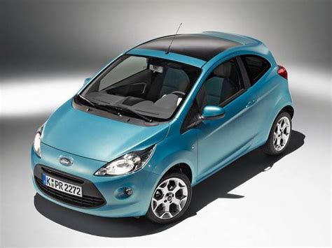 ford ka leasing ford ka 1 2 titanium leather car leasing nationwide vehicle contracts
