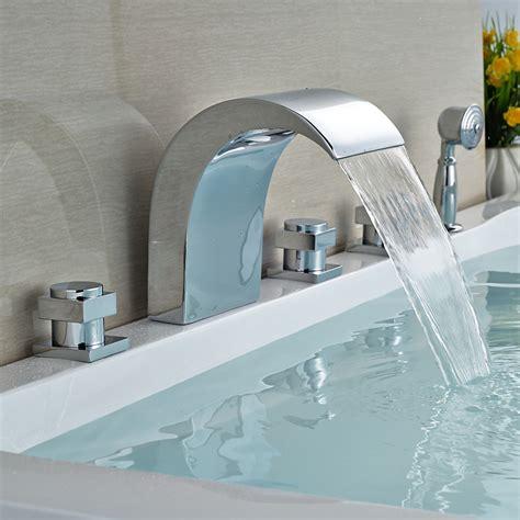 Big Bath by Big Bathtubs For An Efficient Bathroom Bath Decors