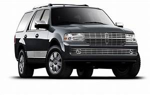 Ford Expedition  Lincoln Navigator 2011 Repair Service
