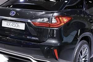 Prix Lexus Rx 450h : prix et quipements lexus rx 450h partir de 64 900 euros photo 9 l 39 argus ~ Medecine-chirurgie-esthetiques.com Avis de Voitures