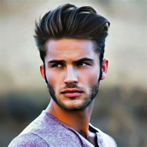 30 Classic Men?s Hairstyles With A Modern Twist   Mens Craze