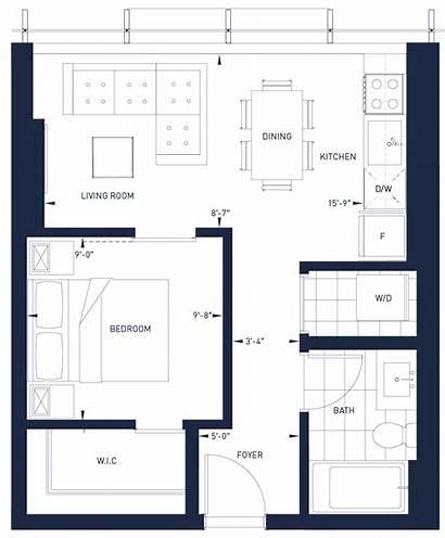 Floorplan Bathroom Bedroom