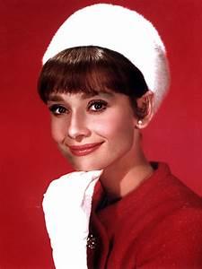 Audrey Hepburn:... Audrey