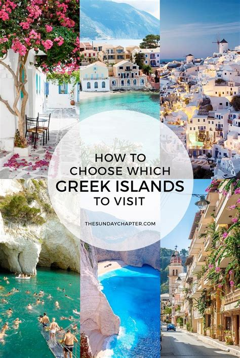 Best 25 Greek Islands Ideas On Pinterest Places In