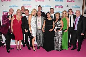 In pictures: Stars turn out for world premiere of Mrs ...