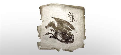 chinesisches horoskop drache norbert giesow