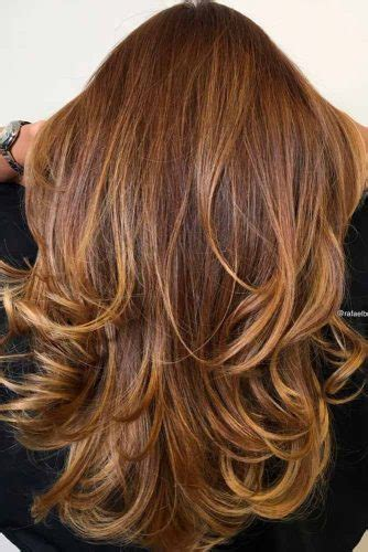 Lowlights For Light Brown Hair by 80 Light Brown Hair Color Ideas Lovehairstyles