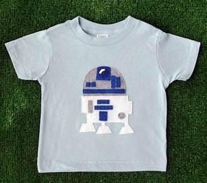Nimli: Art-D2 Toddler T-Shirt Giveaway 10/14 Daily US ...