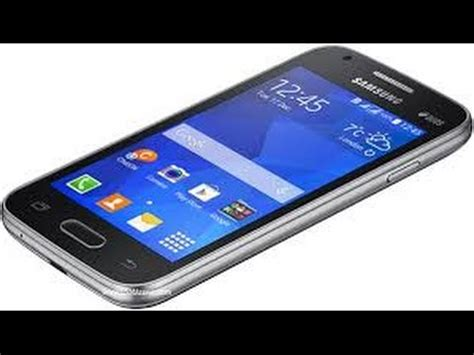 samsung galaxy v2 review indonesia youtube