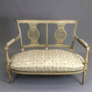 french  seater canape sofa antiques atlas