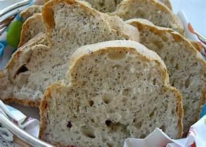 Recette Pain Sans Gluten Machine à Pain : recette de pain sans gluten avec machine pain ~ Melissatoandfro.com Idées de Décoration