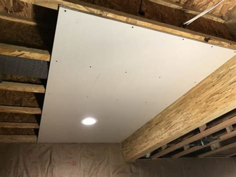 Drywall Sheetrock Gypsum Wall Board   SCF Architecture