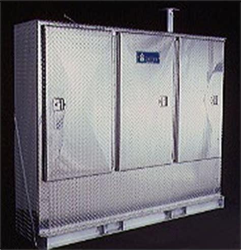 merritt aluminum cabinet guards aluminum truck accessories cabinet guards