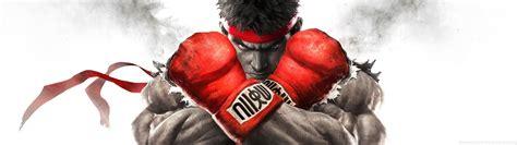 Street Fighter V 2015 4k Hd Desktop Wallpaper For 4k Ultra