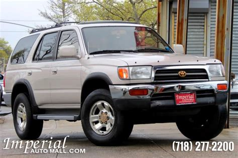 car engine manuals 1997 toyota 4runner seat position control 1997 toyota 4runner for sale 14 used cars from 2 698