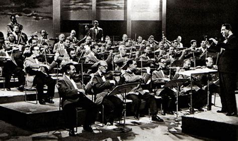 Orchestra Mantovani by Remembering Mantovani And His Orchestra On The 36th