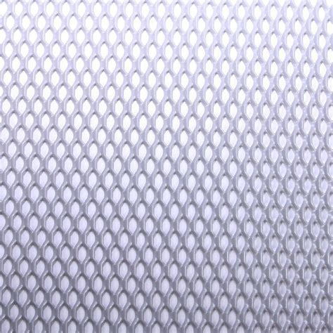 m d building products 36 in 48 in expandable aluminum sheet in silver 57349 the home depot