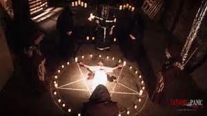 Image Gallery Satanic Sacrifice