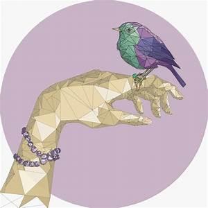 drawing animals geometric shapes - Google-søk | Geometric ...