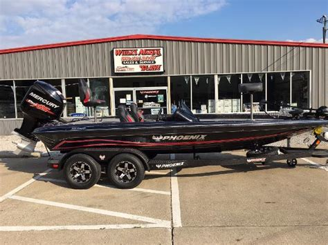 Boat Trader Phoenix 919 by 2017 Phoenix 919 20 Foot 2017 Boat In Alexandria Ky