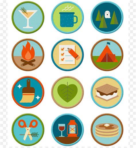 Boy Scout Merit Badge Clipart & Clip Art Images #22700 ...