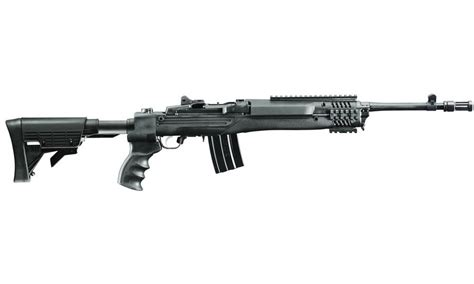 Ruger Mini-14 Tactical 223 Blued Autoloading Rifle with ...