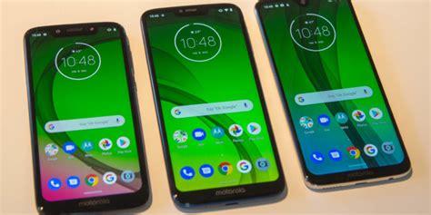 motorolas  cheap smartphone lineup includes  mah