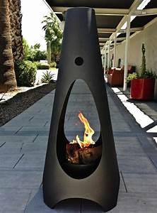 Gaskamin fur mehr raumgemutlichkeit und umweltfreundliches for Feuerstelle garten mit bonsai fürs büro