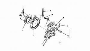 Ridgid 811a Parts List