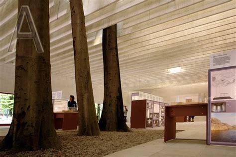 Biennale, Sverre Fehn  Pavillon Nordische Länder Foto