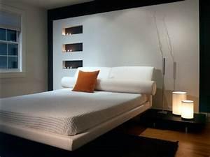 Wand Mit Bildern Gestalten : schlafzimmer gestalten die 10 beliebtesten einrichtungsstile ~ Sanjose-hotels-ca.com Haus und Dekorationen
