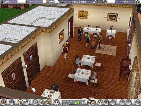 jeux du cuisine jeu de cuisine restaurant gratuit 28 images jeu