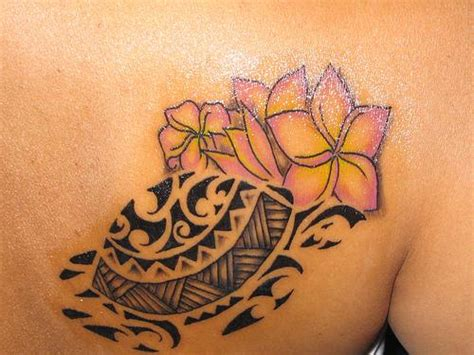 tattoos  men sea turtle tattoo designs