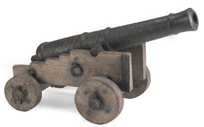 siege canon siege of yorktown cannon brings 29 000 to bonhams
