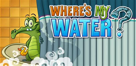 where s my android where s my water v1 2 0 apk android and blackberry